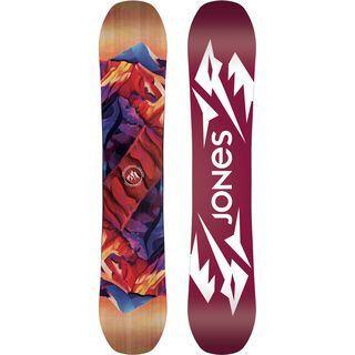Jones Twin Sister 2019 - Snowboard