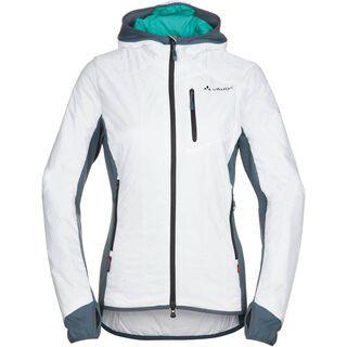 Vaude Women's Sesvenna Jacket , white - Jacke