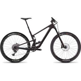 Santa Cruz Tallboy CC X01 2020, purple/black - Mountainbike