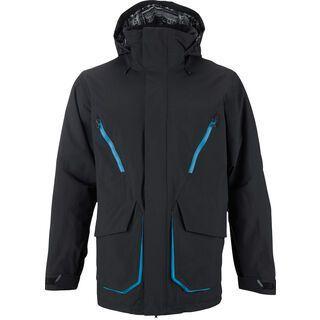 Burton Breach Jacket , True Black - Snowboardjacke