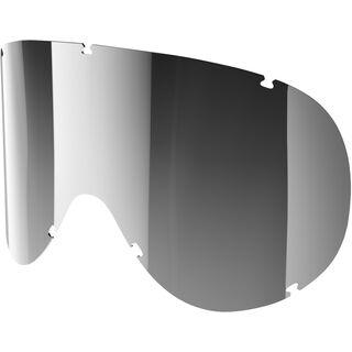 POC Retina Clarity Comp Spare Lens, spektris silver - Wechselscheibe