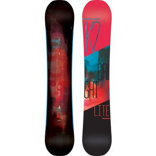 K2 Bright Lite 2017 - Snowboard