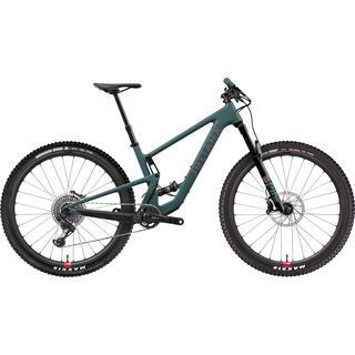 Juliana Joplin CC X01 Reserve 2020, evergreen - Mountainbike