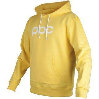 POC Hood Color, arsenic yellow