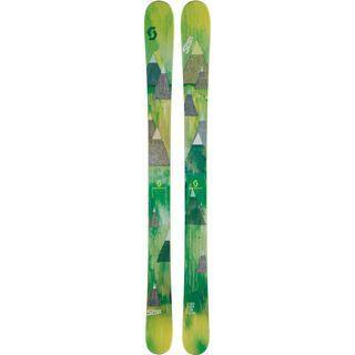 Scott Vanisher 2015 - Ski