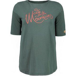 Maloja MiettaM., pinetree - T-Shirt