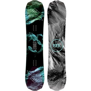 Yes 20/20 2018 - Snowboard