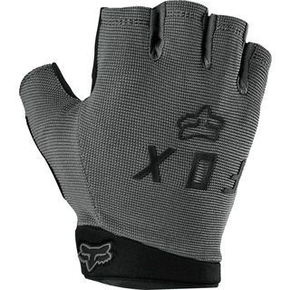 Fox Ranger Glove Gel Short, pewter - Fahrradhandschuhe