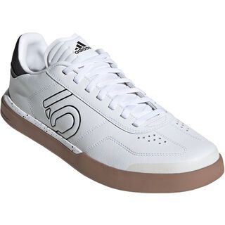 Five Ten Sleuth DLX, white/black/gum - Radschuhe