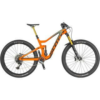 Scott Ransom 900 Tuned 2019 - Mountainbike
