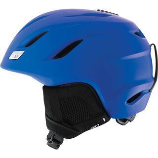 Giro Nine, matte blue - Skihelm