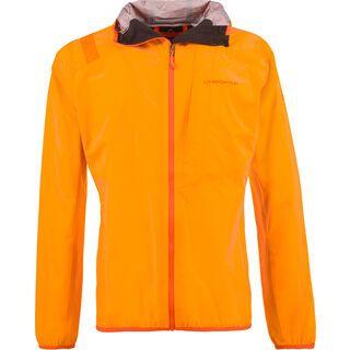 La Sportiva Odyssey Gore-Tex Jacket M, orange/pumpkin - Skijacke