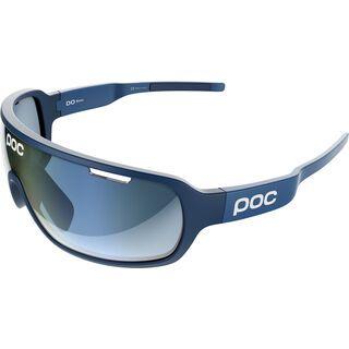 POC DO Blade, cubane blue/Lens: blue mirror - Sportbrille