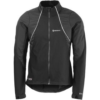 Scott AS Plus Insulation Premium Jacket, black - Radjacke