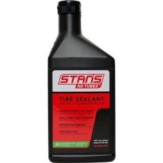 Stan's NoTubes Tire Sealant Pint - 473 ml - Reifendichtmittel