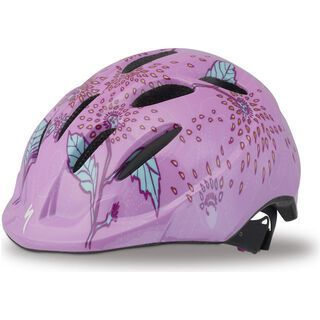 Specialized Small Fry Child, pink - Fahrradhelm