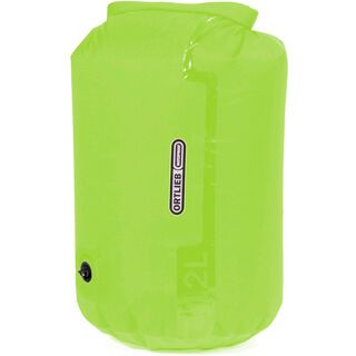 Ortlieb Dry-Bag PS10 Valve - 12 L, light green - Packsack