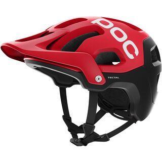 POC Tectal, prismane red - Fahrradhelm