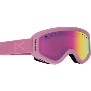 Anon Tracker, cotton candy/pink amber - Skibrille