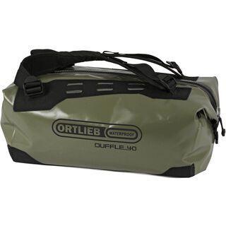 Ortlieb Duffle 40 L, olive - Reisetasche