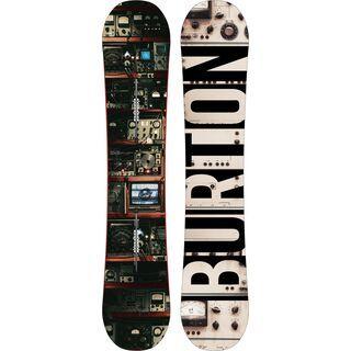 Set: Burton Blunt 2017 +  Custom (1464192)