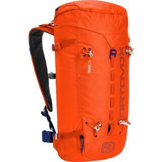 Ortovox Trad 25, crazy orange