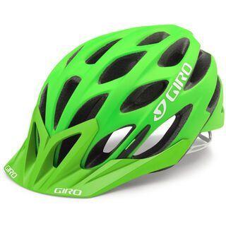 Giro Phase, matt bright green - Fahrradhelm