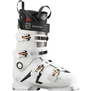 Salomon S/Pro 90 CHC W 2021, white/metallic/black - Skiboots