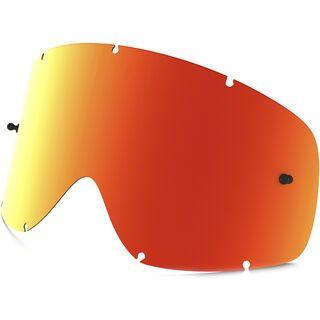 Oakley O Frame MX Replacement Lens, fire iridium - Wechselscheibe