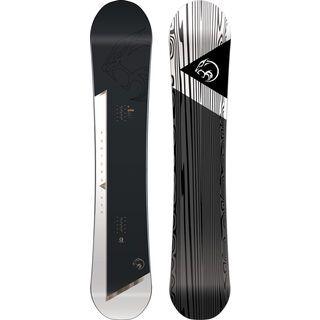 Nitro Pantera Wide 2020 - Snowboard