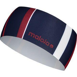 Maloja DagapelaM., night sky stripe - Stirnband