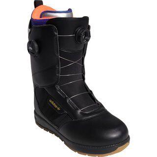 Adidas Response 3MC ADV, black/white/metalic - Snowboardschuhe