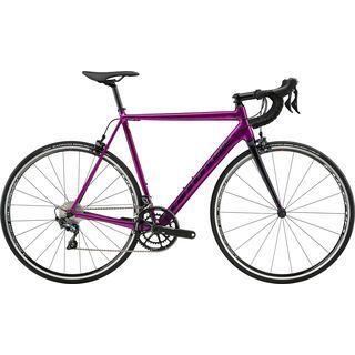 Cannondale CAAD12 Ultegra 2019, deep purple - Rennrad