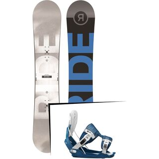 Set: Ride Control 2017 + Flow Five (1718384S)