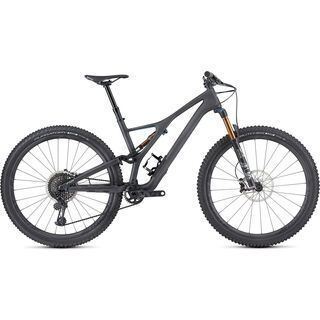 Specialized S-Works Stumpjumper ST 29 2019, carbon/grey - Mountainbike