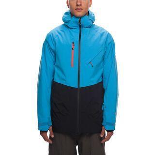 686 Men's GLCR Hydrastash Reservoir Insulated Jacket, bluebird - Snowboardjacke