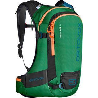 Ortovox Free Rider 24, irish green - Rucksack