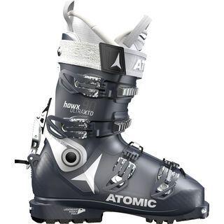 Atomic Hawx Ultra XTD 90 W 2019, dark blue/white - Skiboots