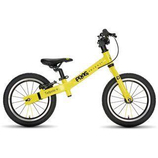 Frog Bikes Tadpole Plus Tour de France yellow 2021
