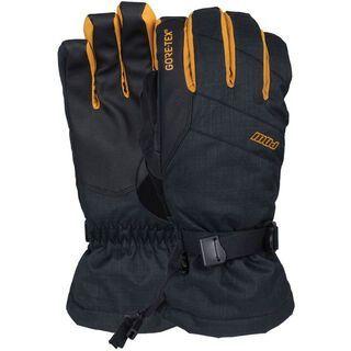 POW Gloves Warner Gore-Tex Long Glove, tobacco - Snowboardhandschuhe