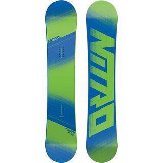 Nitro Stance Wide 2016 - Snowboard