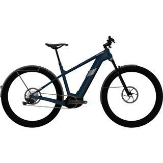 Cannondale Tesoro Neo X 2 midnight blue 2021