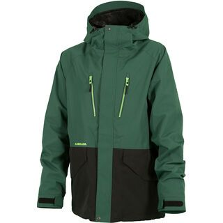 Armada Aspect Jacket, spruce - Skijacke