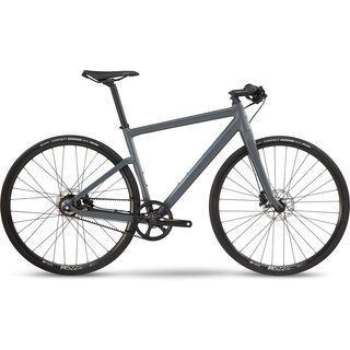 BMC Alpenchallenge 01 Two 2019, shadow grey - Fitnessbike