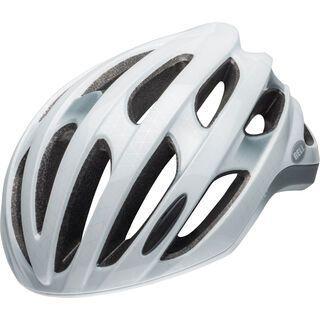 Bell Formula LED MIPS, white/silver/black - Fahrradhelm