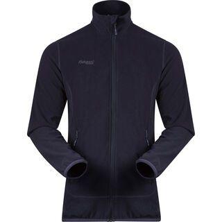 Bergans Ylvingen Jacket, dark navy/night blue - Fleecejacke