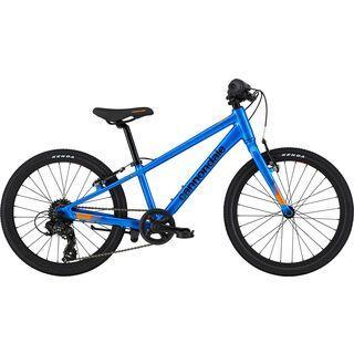 Cannondale Quick 20 electric blue 2021