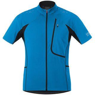 Gore Bike Wear ALP-X 3.0 Trikot, splash blue/black - Radtrikot
