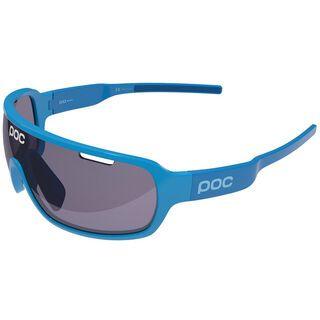 POC DO Blade, garminum blue/Lens: violet - Sportbrille