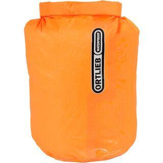 Ortlieb Dry-Bag PS10 - 1,5 L, orange - Packsack